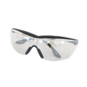 Schutzbrille North Tactile Silber Verspiegelt
