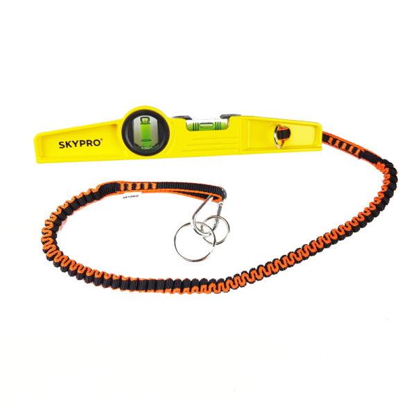 Sicherungsseil für Werkzeug Orange