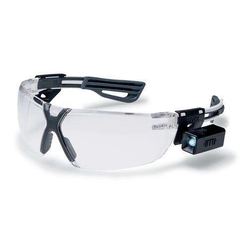 UVEX-LED-mini-Light-9199-für-uvex-X-fit-Brille-mit-Brile