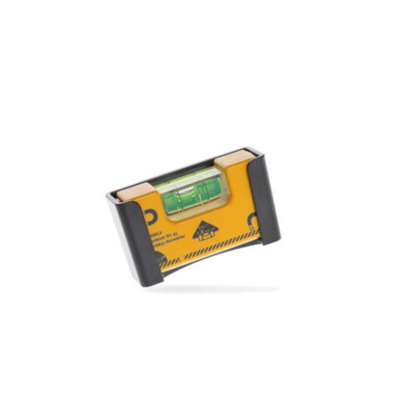 Stabila Pocket Pro Wasserwaage mit Magnet