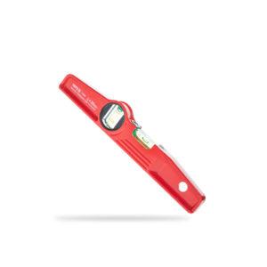 Yato Magnet-Wasserwaage 25 cm Rot