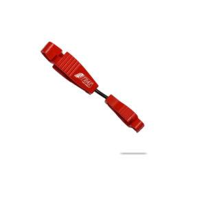 Nitras Handschuhhalter Clip