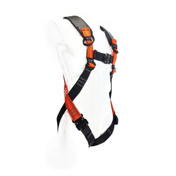 SKYPRO Sicherheitsgurt mit Schulterpolster SP 111 Scaff ARS