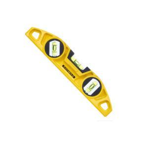 FatMax Wasserwaage mit Magnet Gelb 22 cm 1